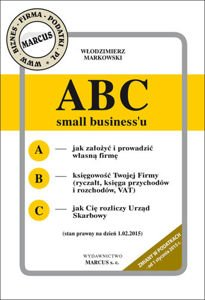 ABC small business'u 2015 plus SUPLEMENT 2016